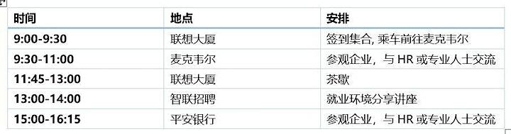 """赢在四月 - """"双城记""""之 深圳站 活动 image"""