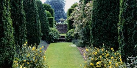Timed entry to Hinton Ampner (12 Apr - 18 Apr) tickets