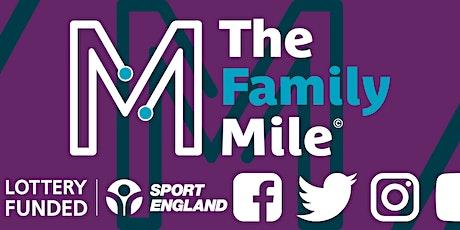 Mote Park (School Lane) Family Mile tickets
