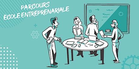 FAIRE EMERGER DES CONCEPTS AVEC UN ESCAPE GAME! billets