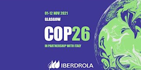 COP 26 Roundtable Special chaired by Tony Juniper tickets