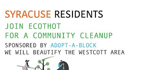Thornden Park Community Clean Up tickets