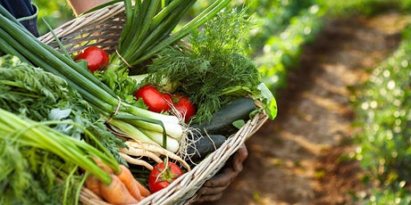 Creating a Sustainable Food Place - Next Steps tickets