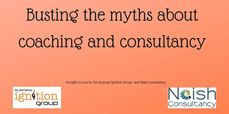 Busting the myths about coaching and consultancy tickets