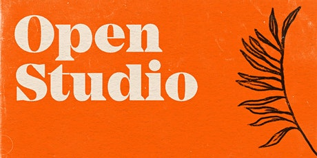 Open Studio - Brisbane Creatives tickets