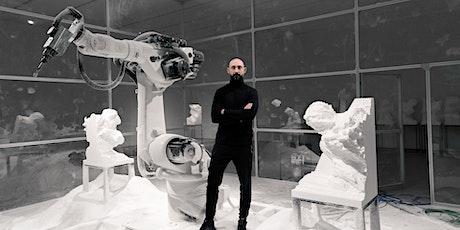 "MAS ETH DFAB Lecture Series: Quayola ""Gazing Machines"" tickets"