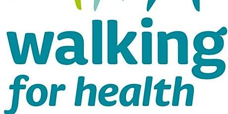 North Baddesley Health Walks tickets