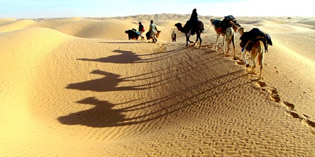 Cultural Storytelling - Love for Sahara tickets