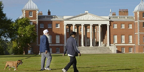 Timed entry to Osterley Gardens and Car Park (12 Apr - 18 Apr) tickets