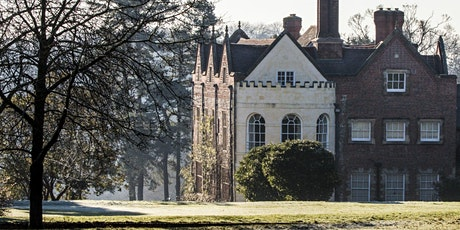Timed entry to Greys Court (12 Apr - 18 Apr) tickets
