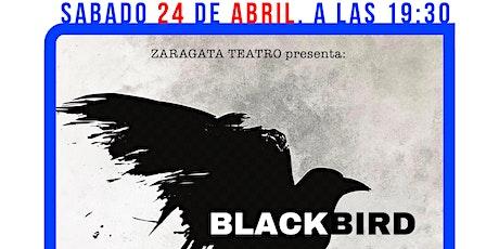 BLACK BIRD.TEATRO entradas