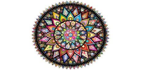 Le suggestioni e il fascino dei Mandala biglietti