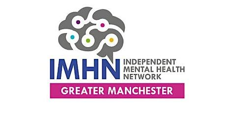 Wigan & Leigh Mental Health Forum #4 tickets