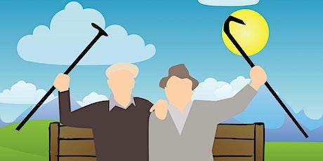 Webinaire : Ma retraite en Allemagne billets