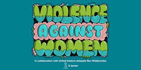 Violence Against Women tickets