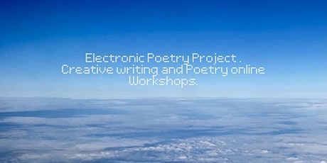 Electronic Poetry Workshop tickets