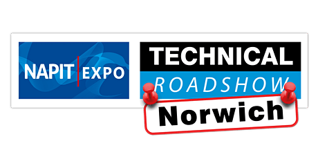NAPIT EXPO Technical Roadshow - NORWICH tickets