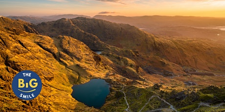 Stage 12 : Coniston Old Man tickets