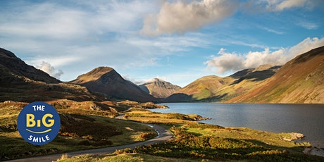 Stage 13 : Scafell Pike Challenge tickets