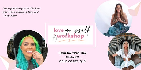 Love Yourself Workshop tickets