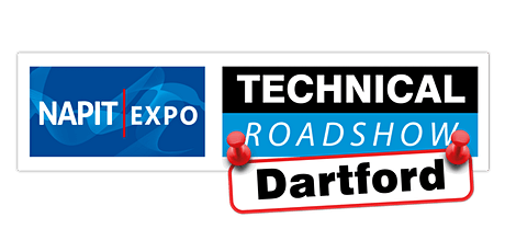 NAPIT EXPO Technical Roadshow - DARTFORD tickets