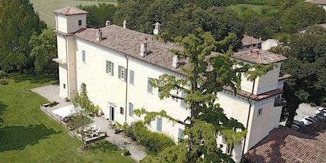 Storie di Pietre e Santi: Sale e Palazzo Caprioli biglietti
