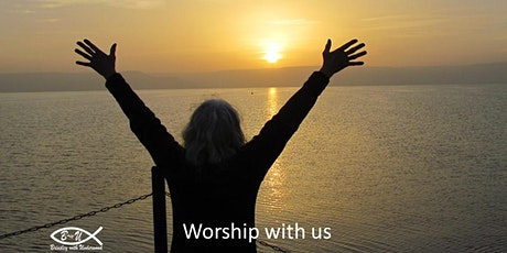 Morning Worship St James Brinsley -Second Sunday of Easter tickets