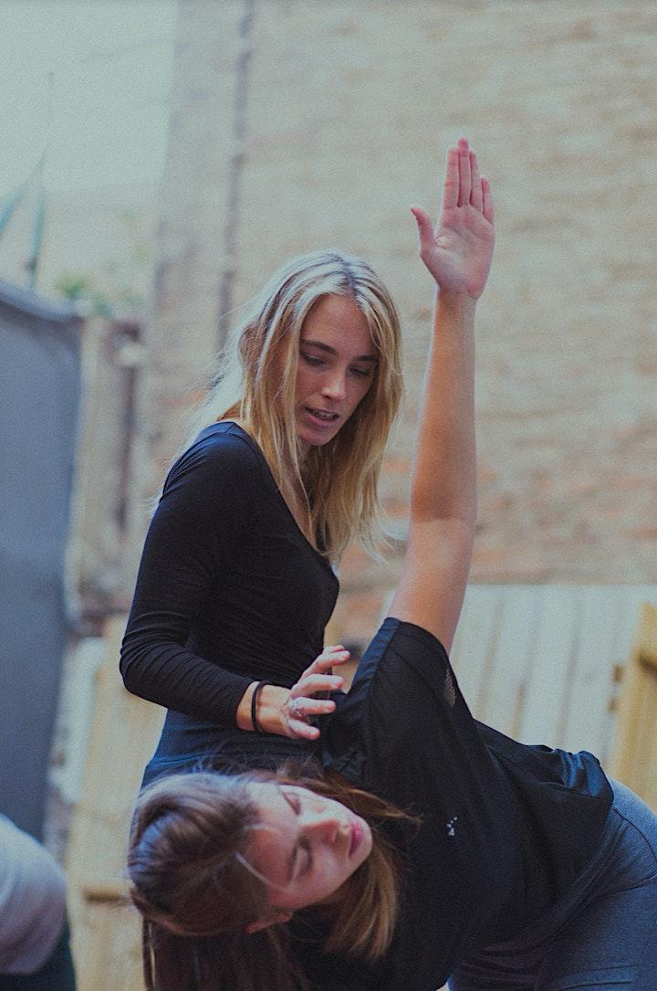 Imagen de Yoga en Loft 153