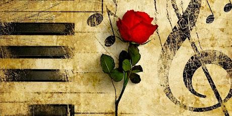 Nel Cuore della Musica: tra Complessità e Bellezza biglietti
