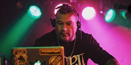 PDIGSSS DJ/ MC set + DJ NERO ( Rio - Trinity Roots) LAVA BAR Rotorua tickets