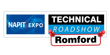 NAPIT EXPO Technical Roadshow - ROMFORD tickets