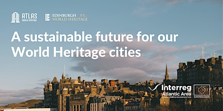 A sustainable future for our World Heritage cities tickets