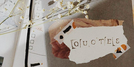 Collaborative Collage Making tickets