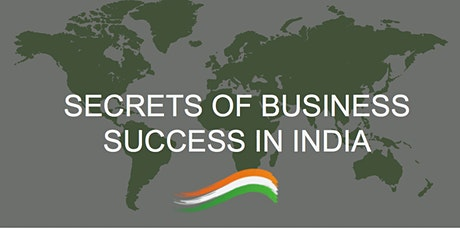 Secrets of Business Success in India: Communication tickets