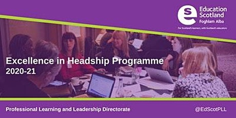 Excellence in Headship - Developing Interdisciplinary learning (IDL) tickets