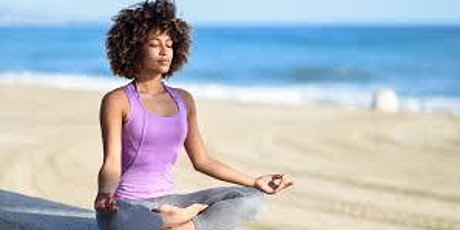 Rewire Your Brain For Relaxation with Meditation tickets