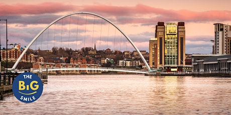 Stage 40 : Newcastle Quayside and City tickets