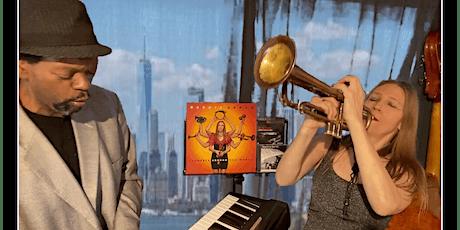 Duo Laroo/Byrd Jazz4tet @ 350Grill tickets