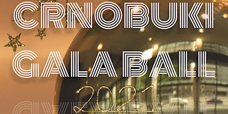 Social Group Crnobuki - Melbourne, Gala Ball tickets