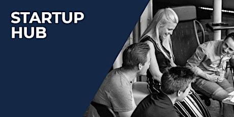 Startup Werkzeugkasten - Gründerwettbewerbe als Chance - Tickets