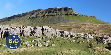 Stage 44 : Yorkshire Three Peaks tickets