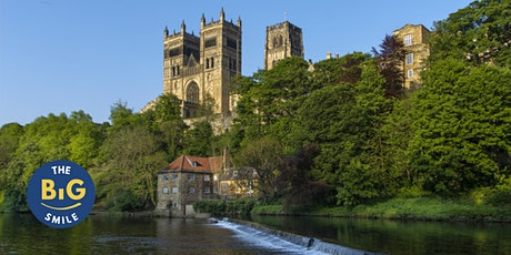 Stage 50 : Durham Cathedral Circular tickets