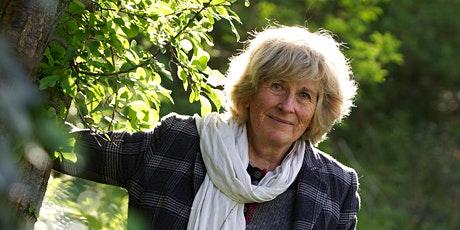 An evening with Ruth Pavey discussing her book 'Deeper Into The Wood' tickets