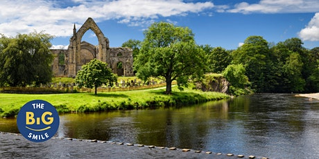 Stage 41 : Best of Bolton Abbey tickets