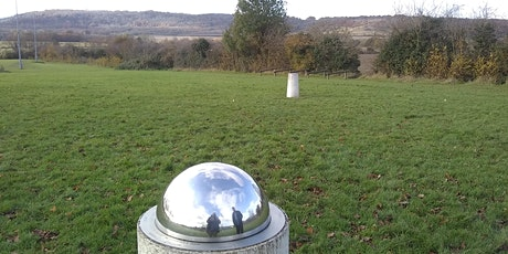 Walking Tour - Exploring the Solar System in Otford tickets