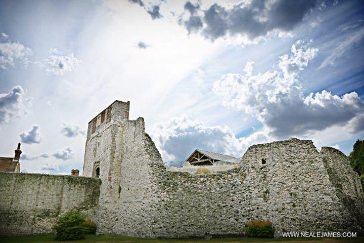 Farnham Castle Guided Tour 30th June 2021, 3pm image