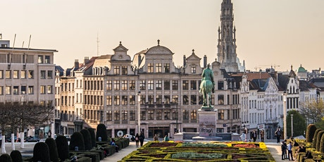 Walking Food Tour with De Stadswandeling Brussel tickets