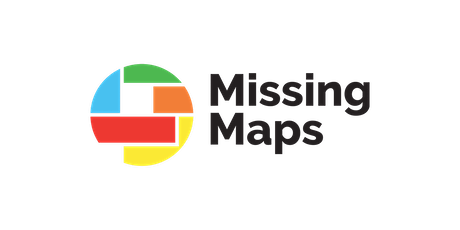 Missing Maps CZ SK April mid-month mapathon tickets
