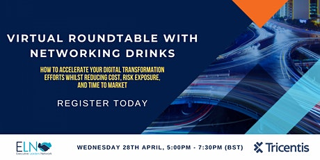 How to accelerate your digital transformation efforts whilst reducing cost, tickets