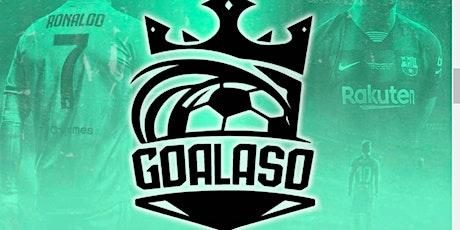 Magische  Poort  Goalaso toernooi tickets